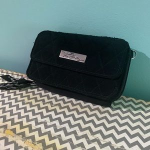 Vera Bradley Quilted Wallet / Wristlet